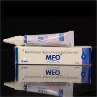 Moxifloxacin Eye Ointment