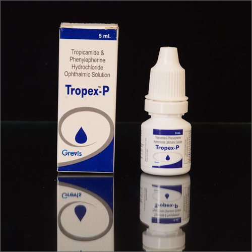 Tropicamide Eye Drop