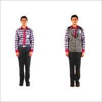 Kendriya Vidyalaya Uniforms