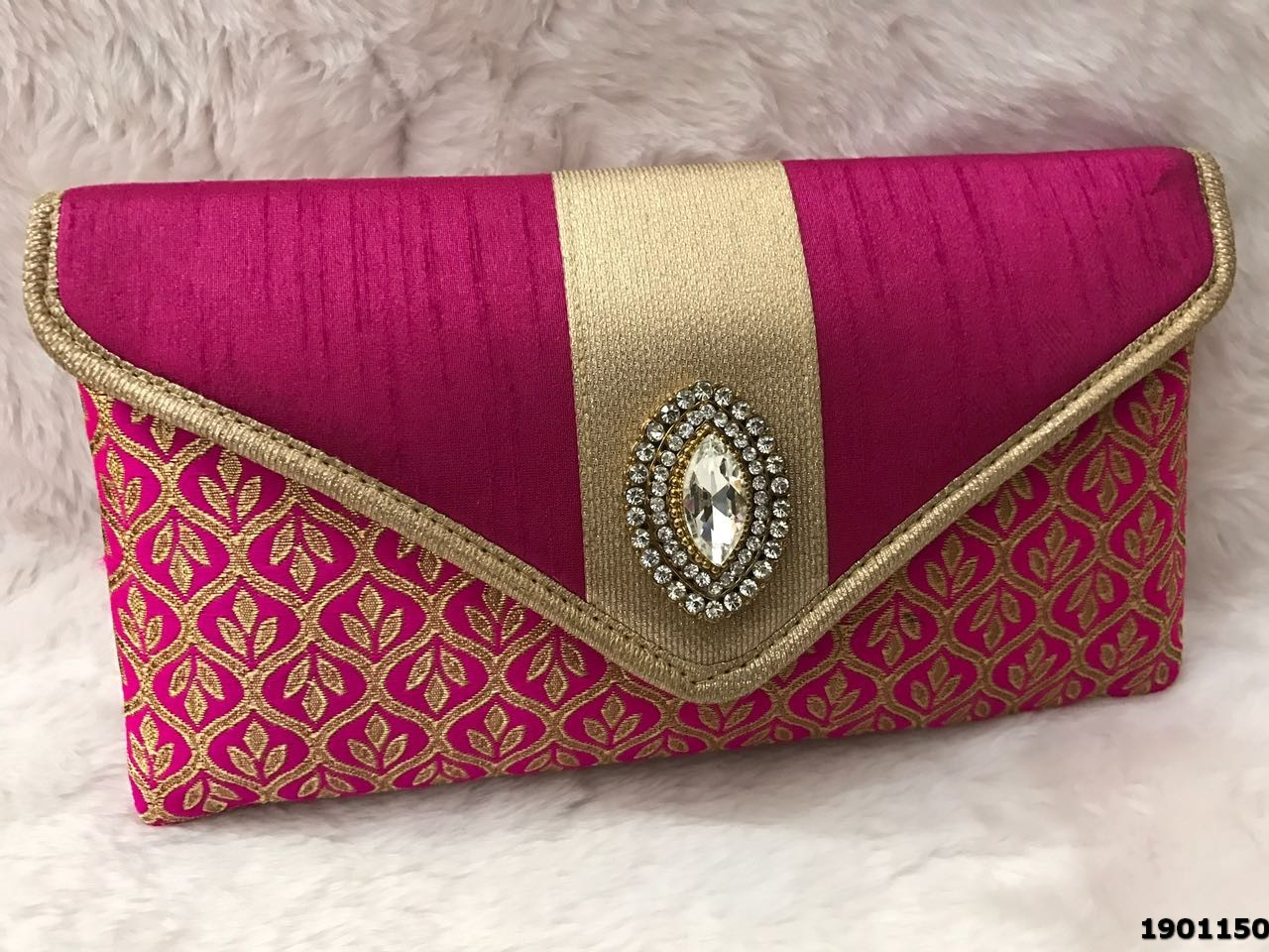 Latest Designer Clutch Bag