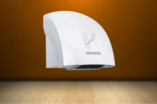 ABS Plastic Hand Dryer