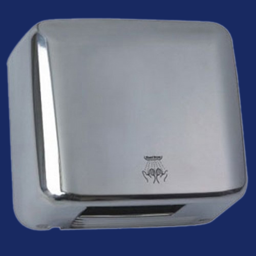 Hand Dryer Sleek Model