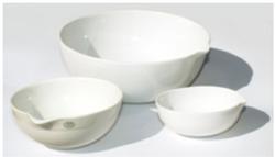 Evaporating Basin (Porcelain)
