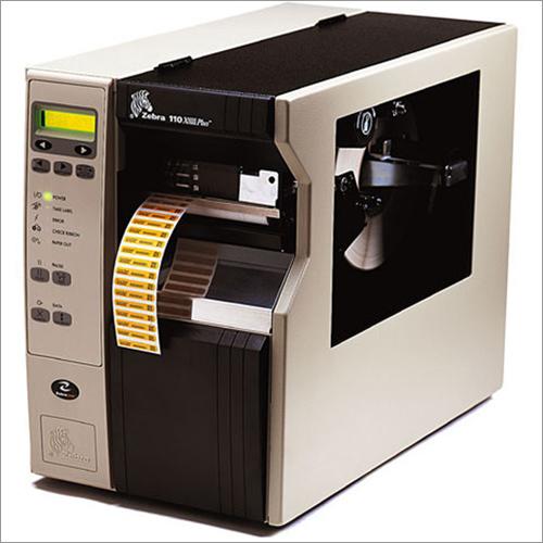 RZ Series Printer