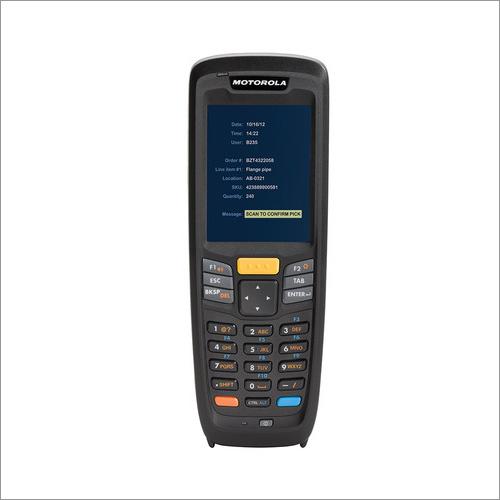 Motorola终端