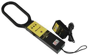 Hand Held metal Detector MS1001