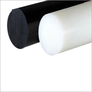 HDPE Solid Rod