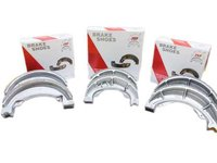 Two Wheeler Non Asbestos Brake Shoes