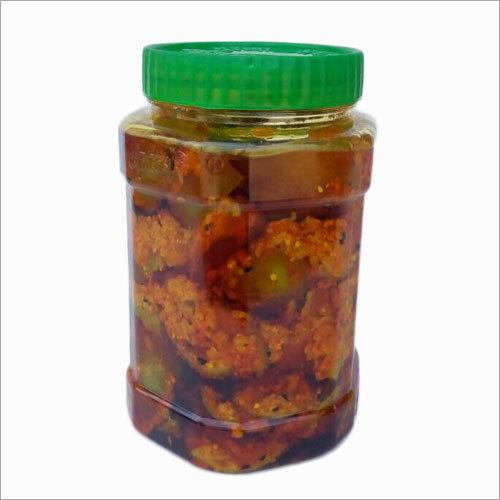 Mango Pickle 1 kg Jar