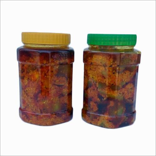 Mixed & Mango Pickle 1 kg Jar