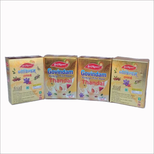 Brijkesari Thandai Powder 50gm