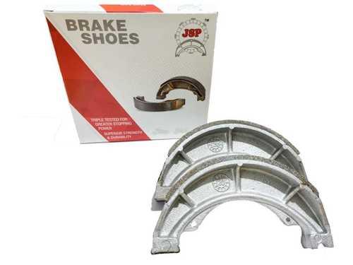 Pulsar Brake Shoe