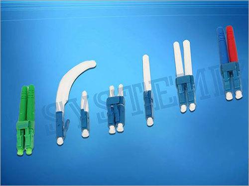 Telecommunication Fiber Optic Connectors