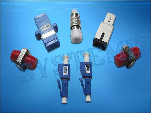 Fixed Fibre Optic Attenuator