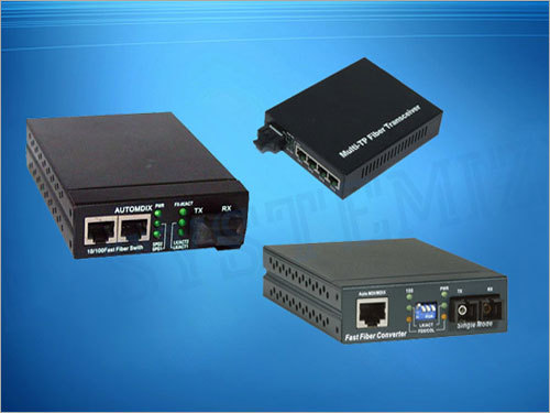 Media Converter Devices