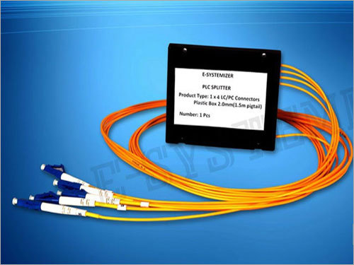 Fiber Optic Splitter