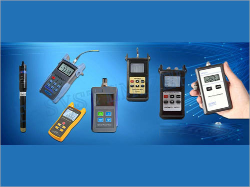 Fiber Optic Cable Testing Equipment