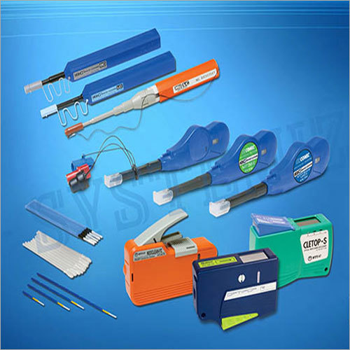Fiber Optic Cleaner