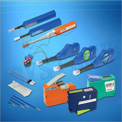 Fiber Optic Cleaner