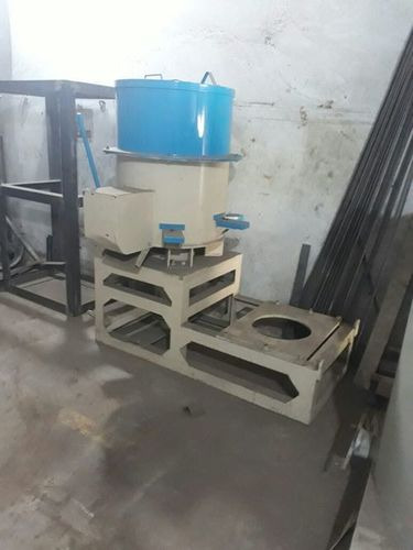 Agro High Speed Mixer
