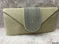 Modern Designer Clutch Bag