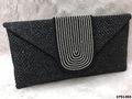 Modern Designer Clutch Bag