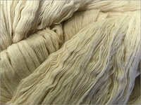 Mulberry Noil Silk Yarn