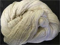 Pure Noil Silk Yarn