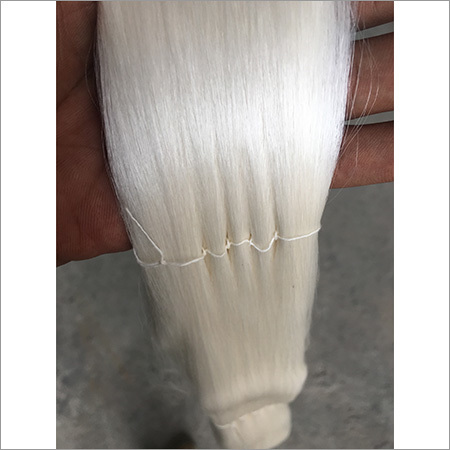 Raw Silk Yarn