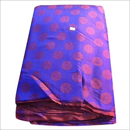 Printed Georgette Silk Fabrics