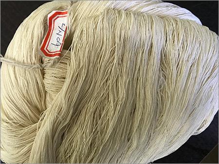 Fine Spun Silk Yarn