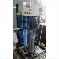 MS Filtration Plants