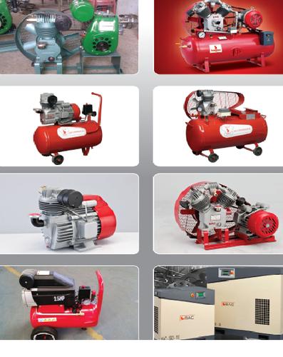 Bakgiyam Air Compressors