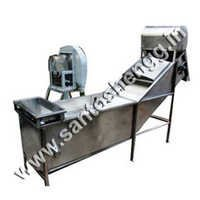 Fruit Washer Machine