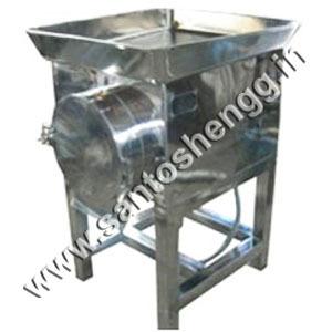 Food Processing Pulverizer