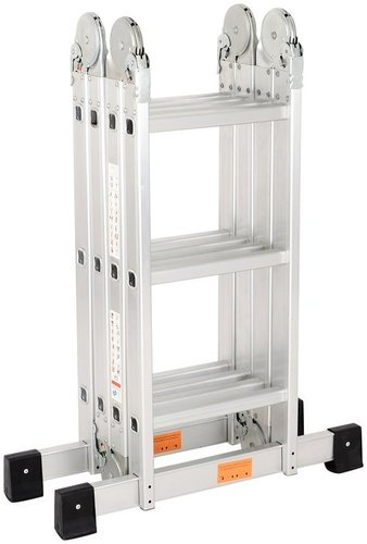 MULTI PURPOSE FOLDING ALUMINIUM SUPER LADDER