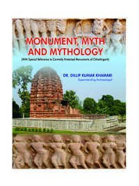 MONUMENT, MYTH AND MYTHOLOGY