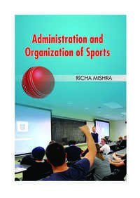 Administration and Organization of Sports