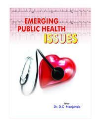EMERGING PUBLIC HEALTH ISSUES