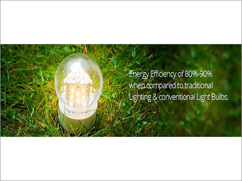 Energy Efficient Solution