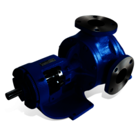 Viking Gear Pump
