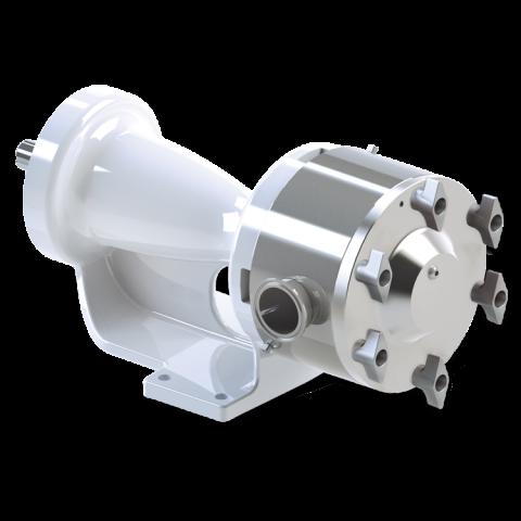 Hygienic Gear Pump