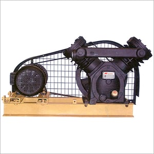 Electric-Driven Single Stage & Two Stage Dry Type Vacuum Pump