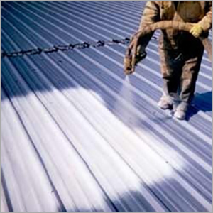 Roof Temperature Insulation Coating