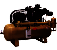Electric_Driven 2Stage T30 Series High Pressure Air Compressor