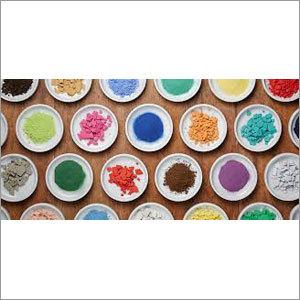 Pigments Paint