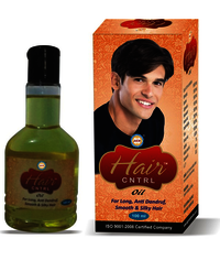 Hair CNTRL Oil