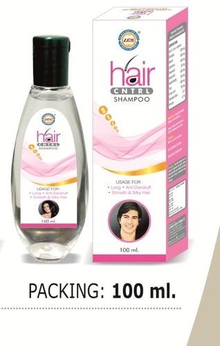LGH Hair Control Shampoo