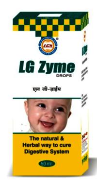LGH Zyme Drops