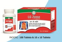 LGH Zyme Tablets